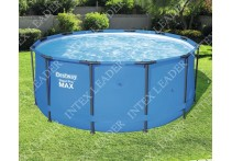 28366 Бассейн каркасный Ultra Frame Pool Intex 28366 732х366х132 см