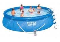 Бассейн INTEX Easy Set Pool, 305х76 см 28120
