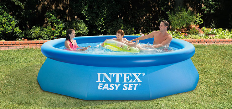 Какой бассейн лучше каркасный или надувной