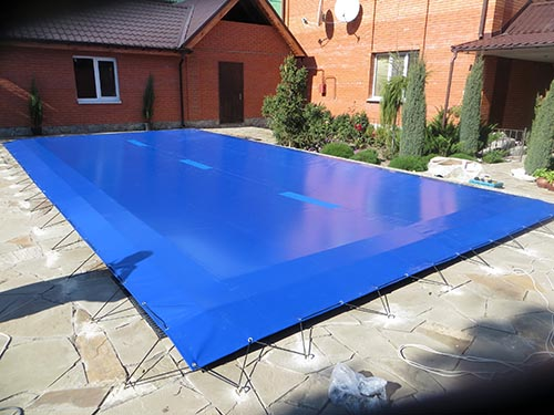Какое покрытие для бассейна лучше использовать